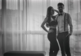 Anastassia & Benny